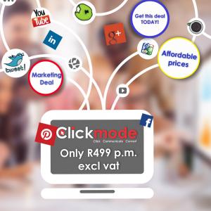 Rent a website clickmode-july