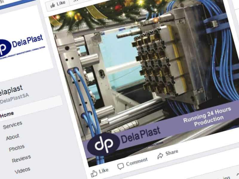 delaplast facebook page
