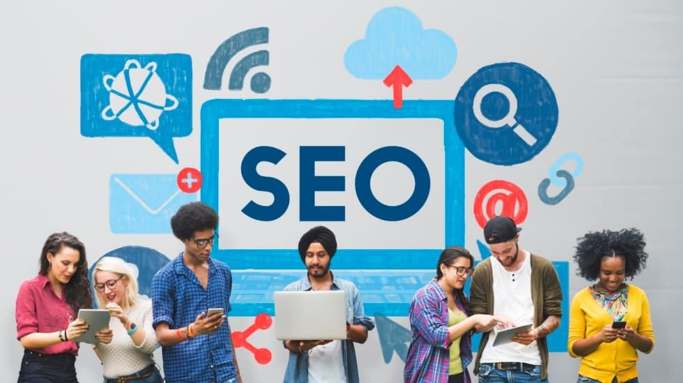 What You Need To Know About SEO