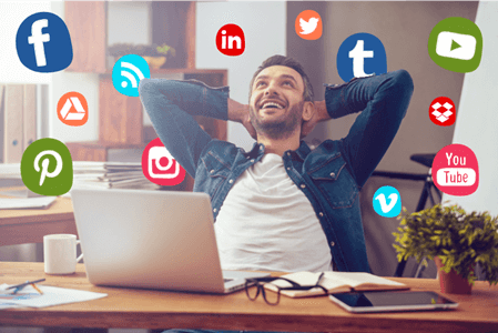 Clickmode - Social Media Management